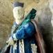 Nepomuki Szent János - szobor