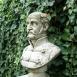 Kisfaludy Sándor szobra