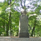Beethoven-szobor