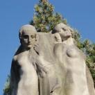 Ráth György síremléke