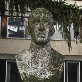 Kilián György, a katona