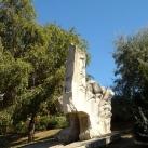 Magyar Ifjúság Szabadságfrontja-emlékmű
