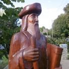 Szent Jakab-szobor