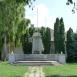 I. világháborús emlékmű, II. világháborús emléksír