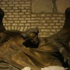 Csernoch János síremléke