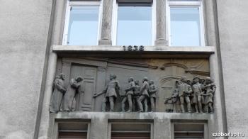 Budapest   V.  Veres Pálné  u.  17.