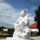 Magyarok Nagyasszonya-szobor