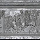 Középső kapu, Filarete kapu