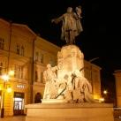 Kossuth Lajos-emlékszobor