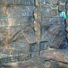Henrik tárói bányaház emlékköve