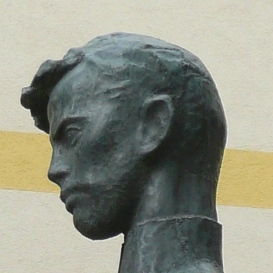 Petőfi-portré