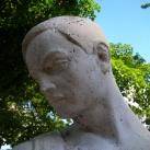 Gerentsér László síremléke