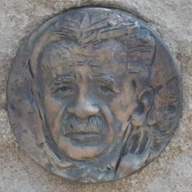 Tildy Zoltán-emlékhely