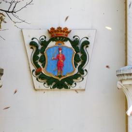 Fülöpszállás címere