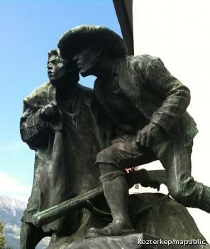 1809-es emlékmű