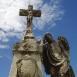 Búsuló Géniusz – Nedeczky-síremlék