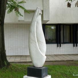 Mag-szobor