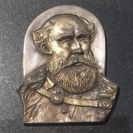 Batthyány Lajos-emléktábla
