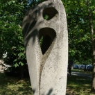 Nonfiguratív-szobor