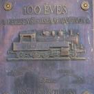 100 éves a Kecskemét–Tiszaug vasútvonal