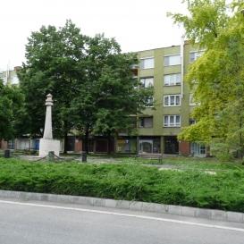Tengerészeti-emlékmű