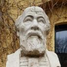 Kossuth Lajos-mellszobor