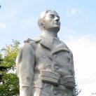 Héjjas Mihály emlékműve