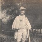 Gróf Széchenyi Viktor