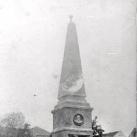 Kossuth emlékoszlop