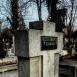 Zombory Lajos síremléke