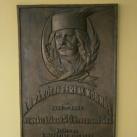 II. Rákóczí Ferenc-emléktábla