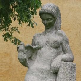 Galambos lány