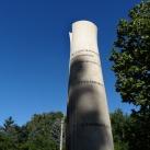 750 éves emlékmű