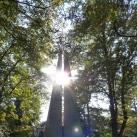 Szovjet katonai temető és emlékmű