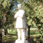 Csortos Gyula síremléke