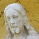Jézus Krisztus-szobor