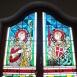 Szent Gábriel és Szent Mihály
