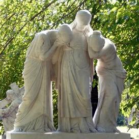 Elek Pál síremléke