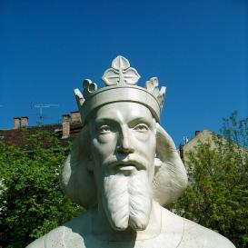 Zsigmond király