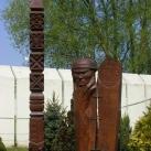 Kopjafa és obeliszk