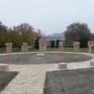 Jubileumi Park emlékmű