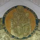 István király palástja