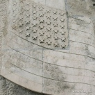 Budapesti Amerikai temető domborműve