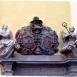 Szent Péter és Pál apostol templom homlokzati szobrai