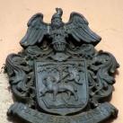 Debreceni Református Kollégium 400 éves évfordulós emléktáblája