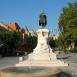 Garay János-szobor