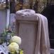 Hofi Géza síremléke