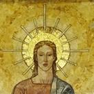 Rókus-kápolna faliképe