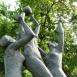 Kosarasok szobra