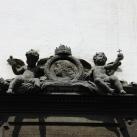Mátyás király-emléktábla
